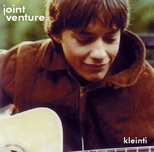 Cover: Joint Venture - Kleinti