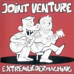 Cover: Joint Venture - Extremliedermaching